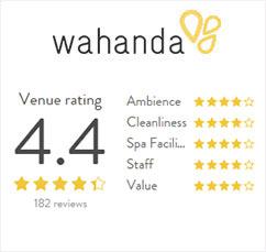 wahanda