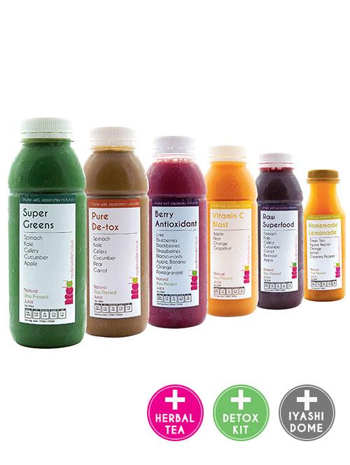 Berry Antioxidant