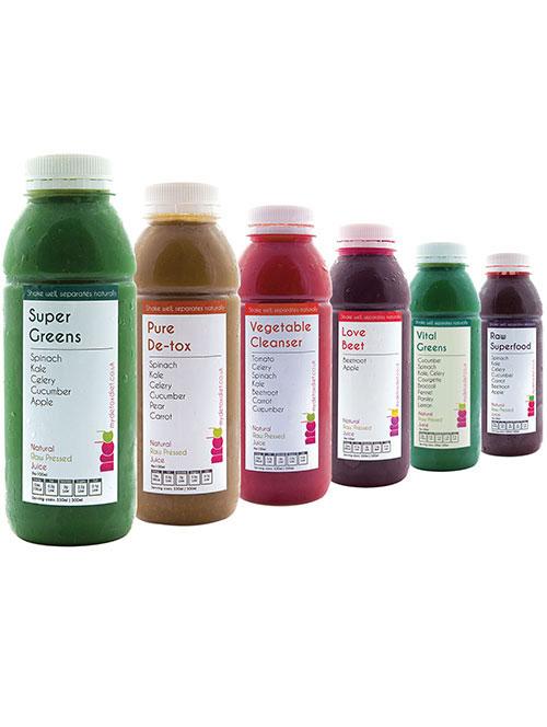 Candida Diet Greens Drink