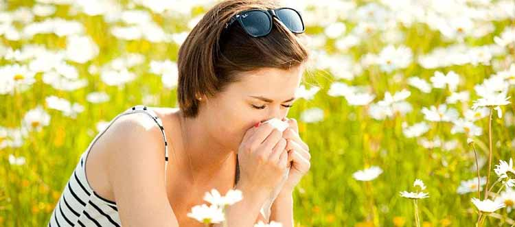 10 Quick Steps to Hay Fever Relief