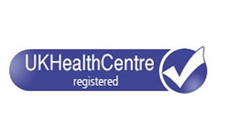 Registered UK health Centre