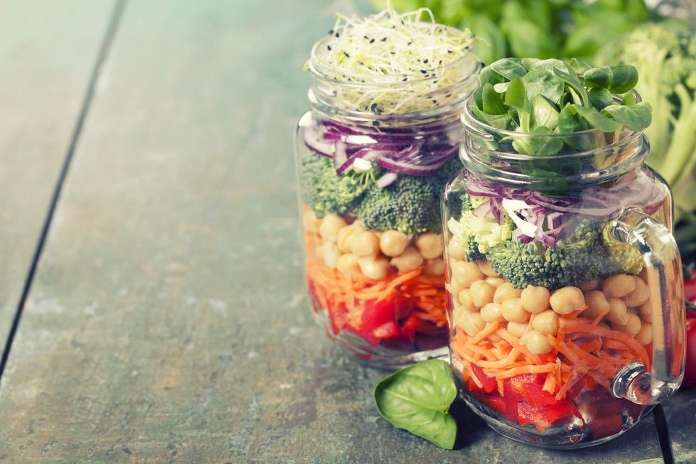 Clean Eating: A Step by Step Guide