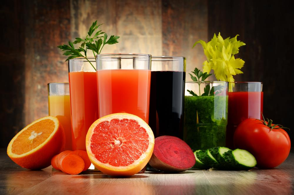 Kick Your Sugar Habit with a Juice Cleanse