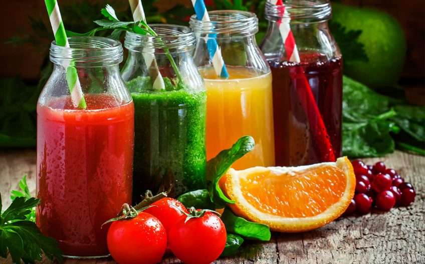 Cold Pressed Juice – What's the Deal?