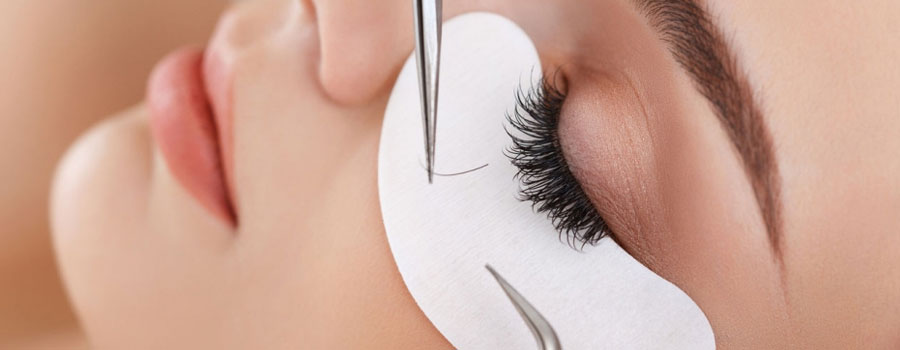 Semi Permanent Eyes Lashes