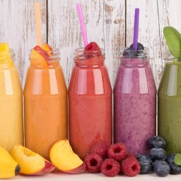 best Juice cleanse in London