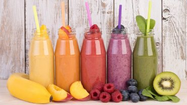 The Best Juice Cleanse in London