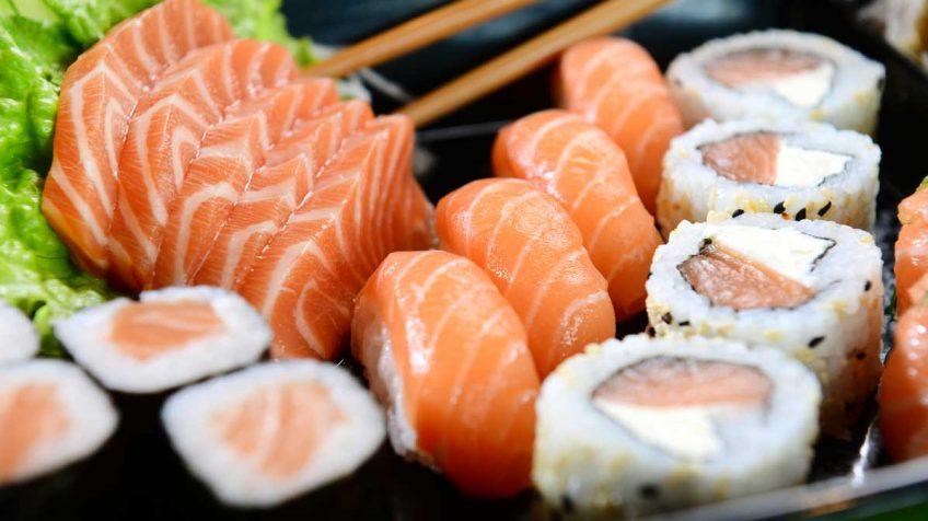 Sushi Awareness