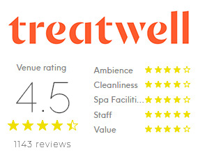 treatwell reviews