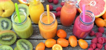 Getting started with My Detox Diet