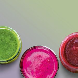 Vegetable Juice Cleanse