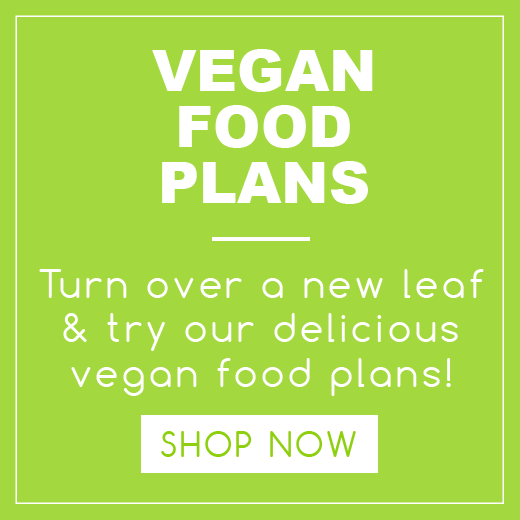 Vegan-Food