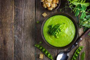 Green-Pea-Soup