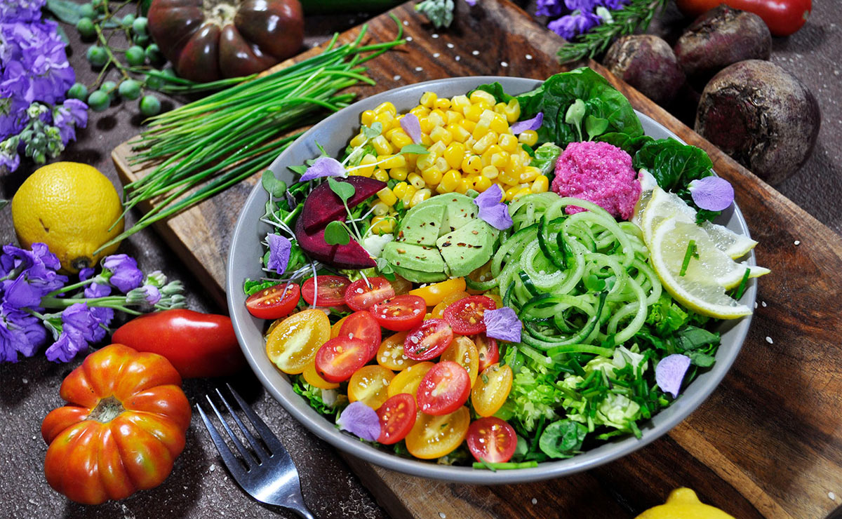 Why choose a Plant-Based Diet in 2020?