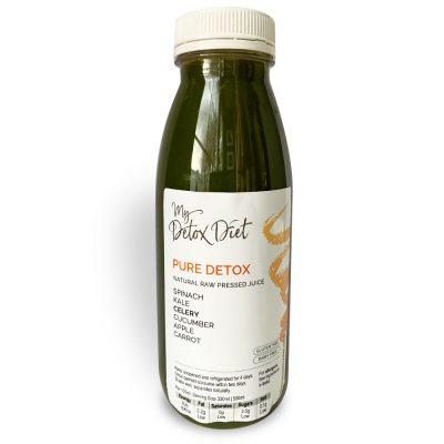 Pure Detox