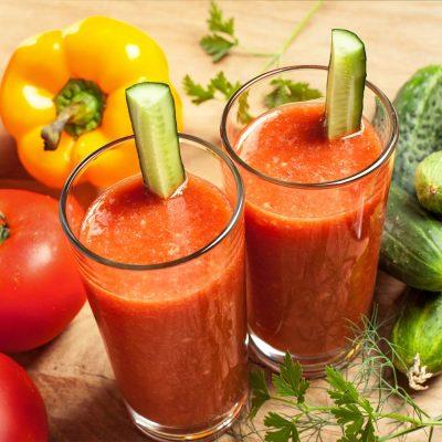 Vegetable Cleanser