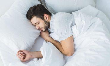 Improve your Sleep with Food