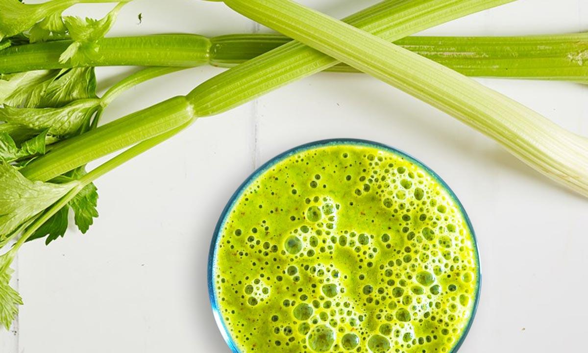 Celery-Juice