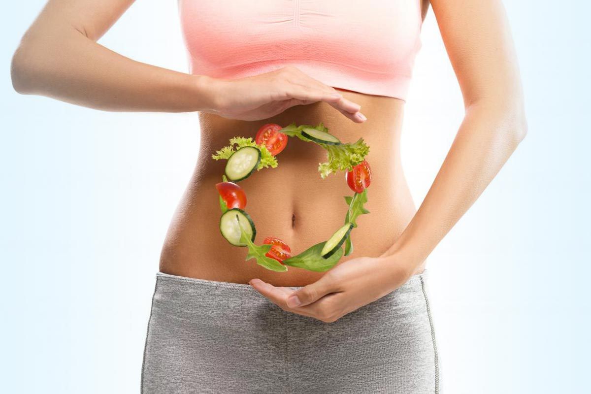 How To Look After Your Gut