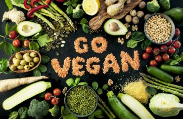 Living a Healthier Life with a Vegan Diet