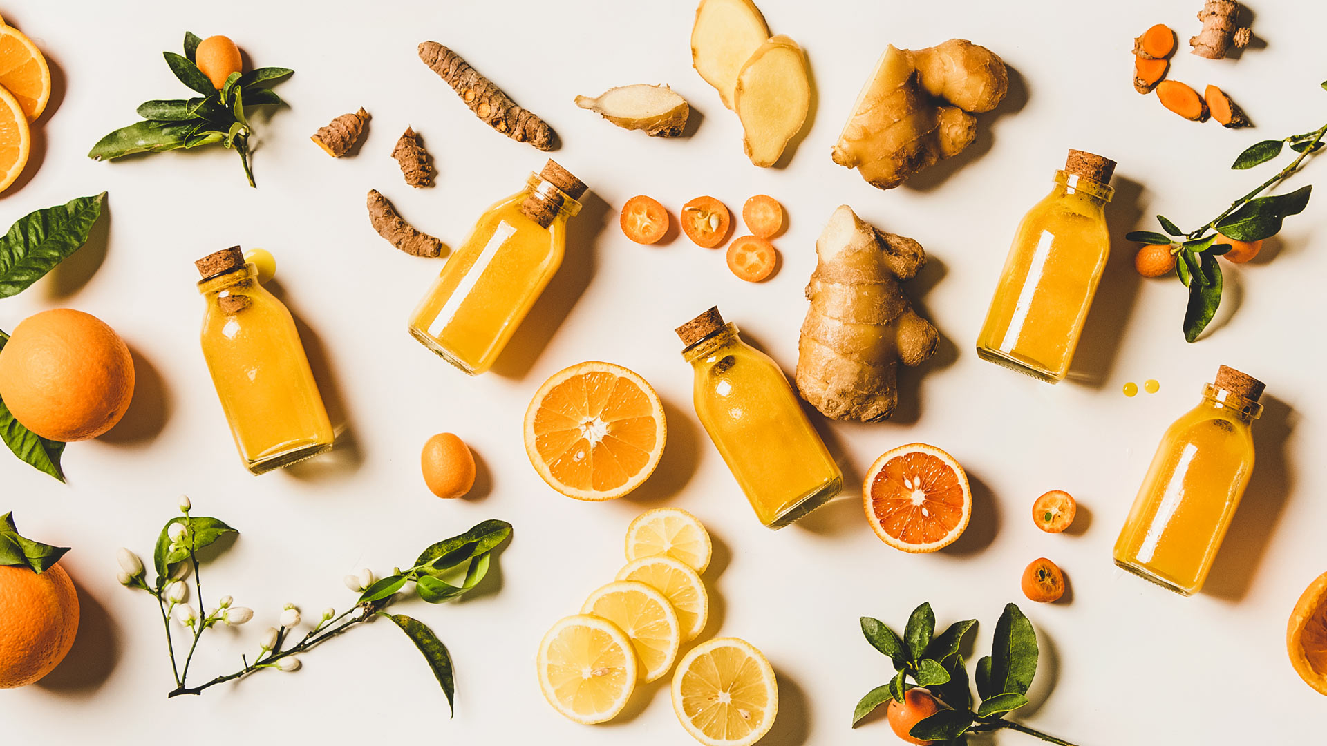 5 Immune Boosting Tips to take on COVID-19
