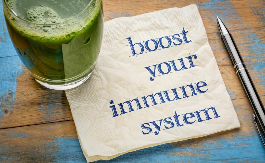 What does Immune Boosting really mean?