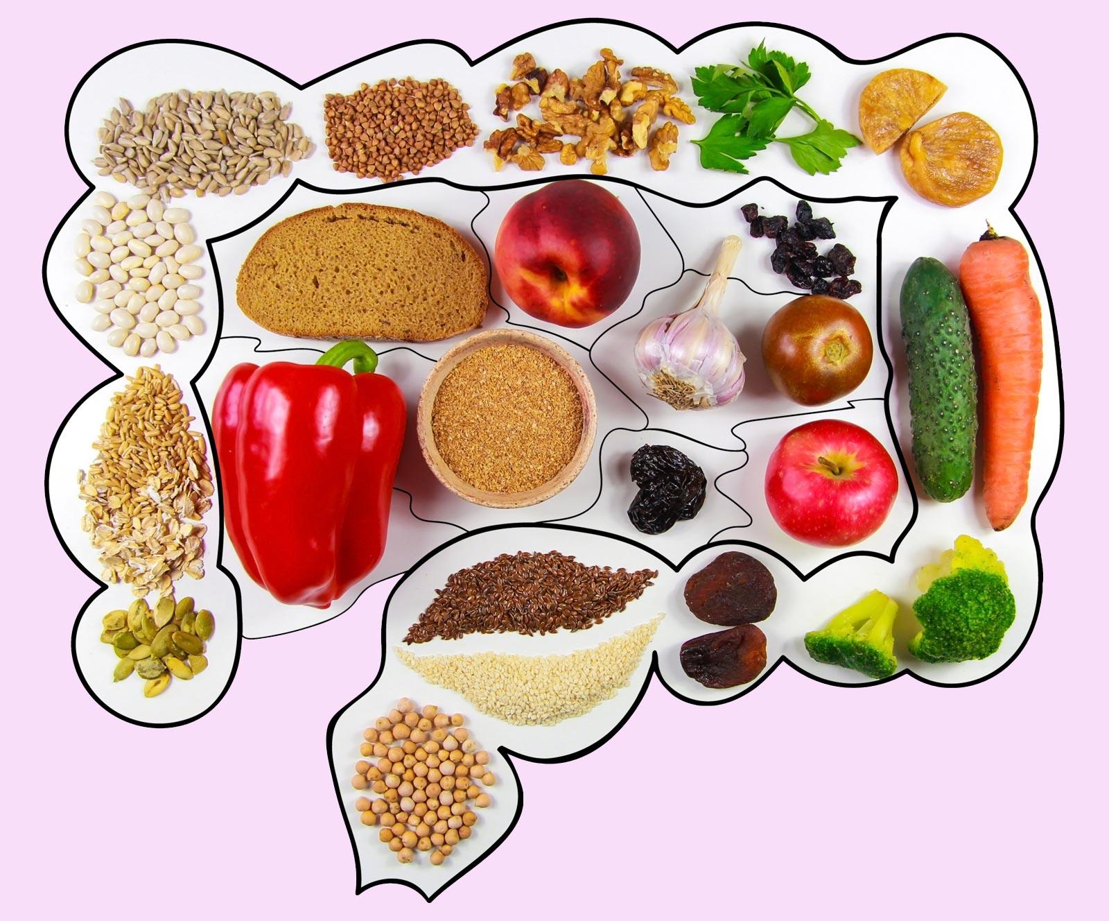 What's an Unhealthy Gut?
